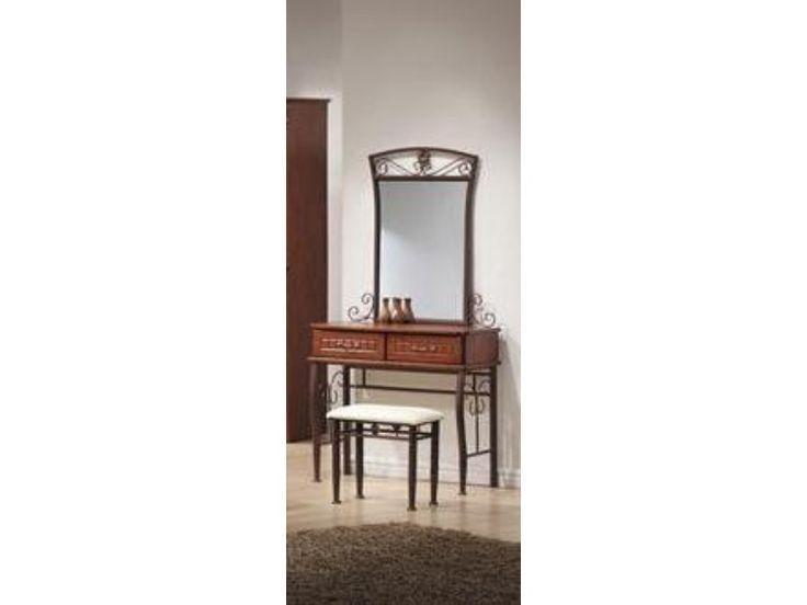 Toaletní stolek SOPHIA
