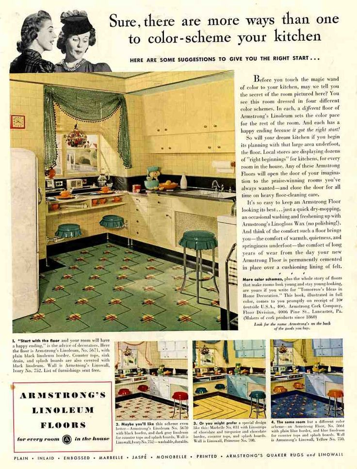 21 best 1940's kitchens images on pinterest