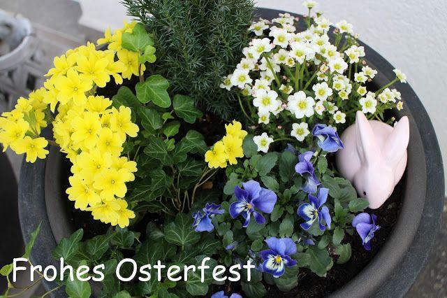 mein Land und Gartengenuss: Frohes Osterfest
