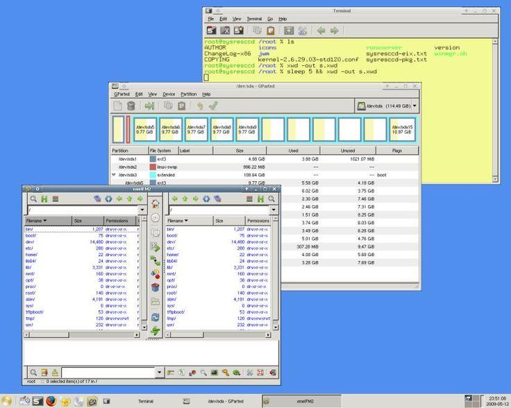 System Rescue CD 5.1.0 ISO διαθέσιμο για λήψη - https://secnews.gr/?p=160606 - System Rescue CD: Οι υπολογιστές είναι εργαλεία που επιτρέπουν στον χρήστη να κάνει απίστευτα πράγματα, αλλά ορισμένες φορές κάτι δεν πάει και τόσο καλά, αφού συνεχώς παρουσιάζονται ορισμένα προβλήματα. Το πρόβλημα μπ