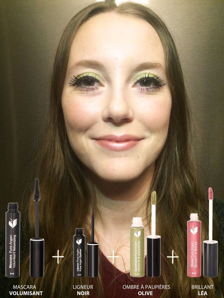 For a Fresh and Bright Make-Up http://www.zorahbiocosmetiques.com/produits/maquillage