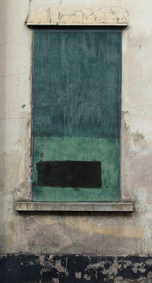 Rothko streetwise