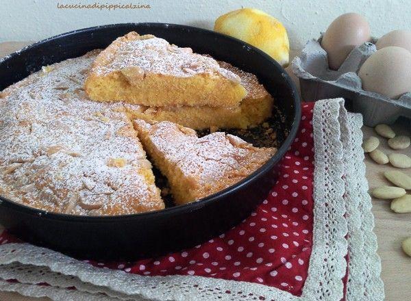 Torta Mantovana di Pellegrino Artusi