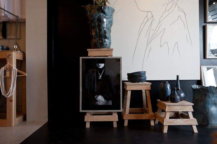 An LA Creative Unleashed: RTH Shop 2 in Los Angeles