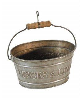 Pojemnik Pinces a linges