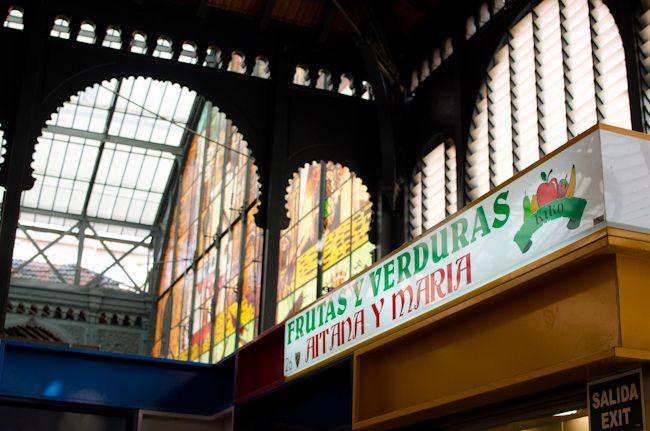 Der Großmarkt von Malaga | TRAVELLER MAG