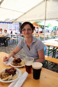Czech Beer Festival Downtown Budapest, 17th-30th June 2013