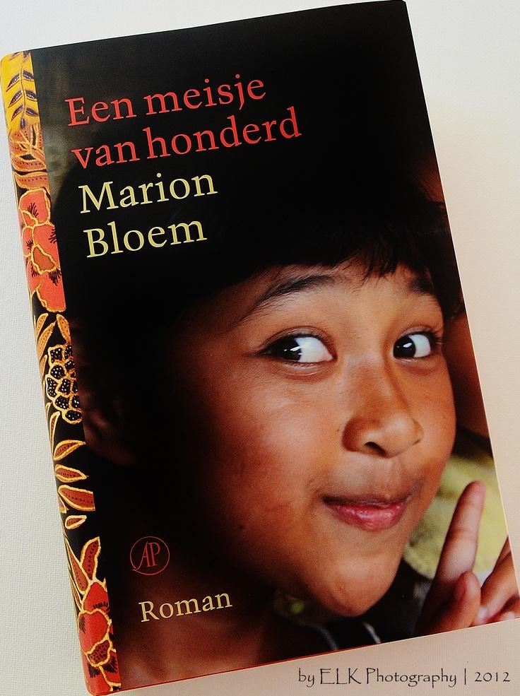 Het boek | Presentatie - Een meisje van honderd