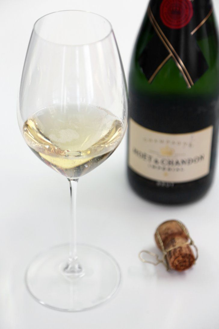 Pin for Later: The Story Behind a 1914 Bottle of Champagne — And How It Tastes a Century Later