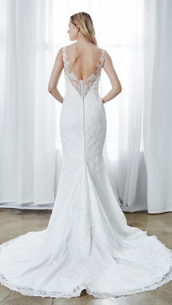 31 best Kelly Faetanini images on Pinterest | Short wedding gowns ...