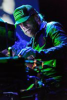 Daniel Lanois performing at Islington Assembly Hall London on 14 April 2015