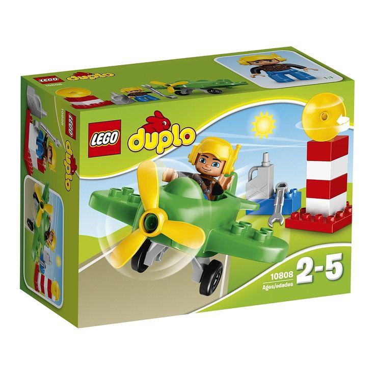 "LEGO DUPLO Stadt - 10808 Kleines Flugzeug - LEGO - Toys""R""Us"