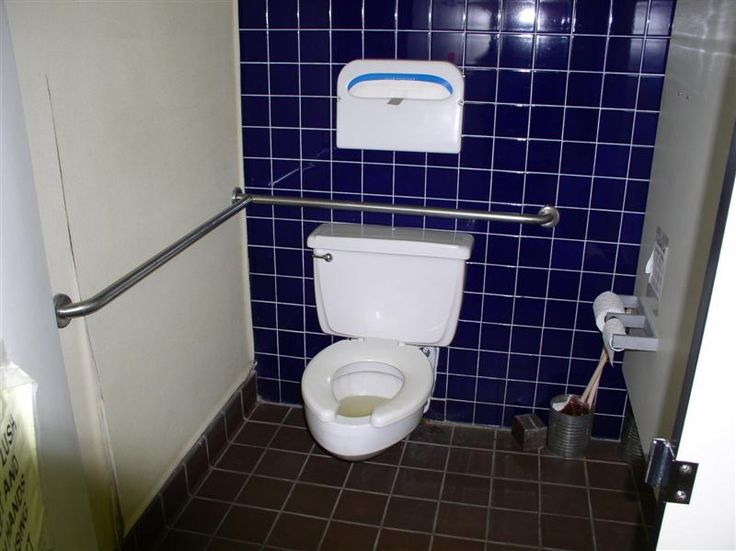 Handicap design mods how to diy o 39 handicap toilet - Handicap bars for bathroom toilet ...