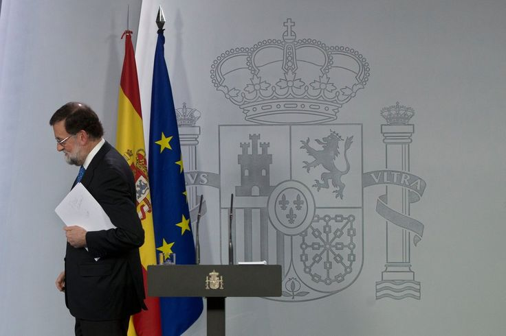 Prime Minister Mariano Rajoy of Spain has tried to remain aloof from Catalonia's secessionist leadership, but the election results may now make it harder to ignore.