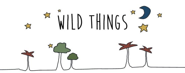One of our fave clients work have the pleasure of working with is Wild Things Baby and designing their logo! #YYC