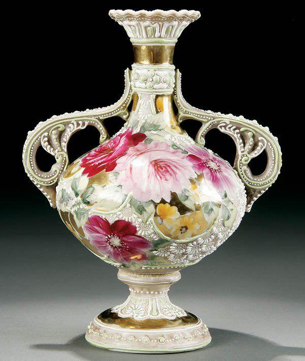 1403 Best Nippon Noritaki And Satsuma Images On Pinterest Japanese Art Japanese Porcelain And