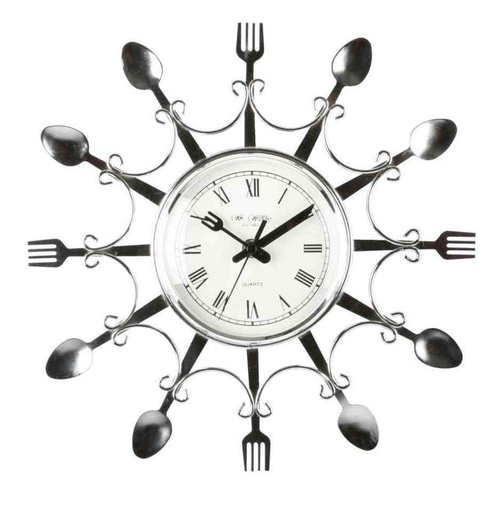 Make Your Kitchen Stand Out With Retro And Superb Clocks