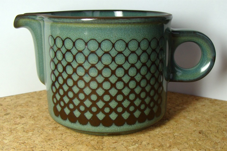 Hornsea Pottery - Moonstone