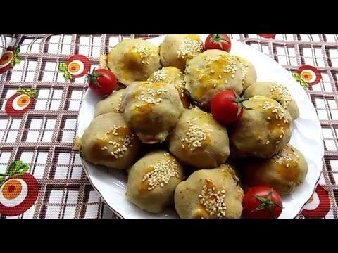 Bardak Böreği | Sıradışı Yemek Tarifleri - YouTube