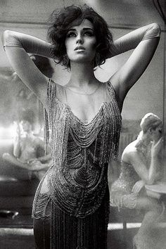 1920's inspired #fashion