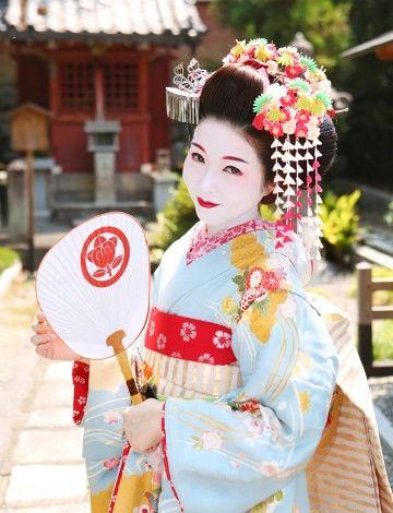 舞妓体験 祇園の心プラン