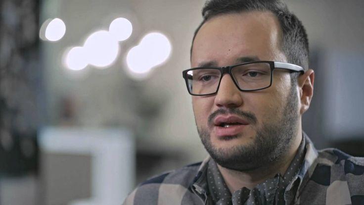 Software Architect Nizar, People of Reaktor