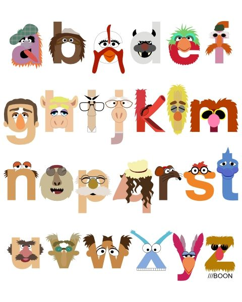 241 Best Muppet Greatness Images On Pinterest: 25+ Best Ideas About Muppets Names On Pinterest