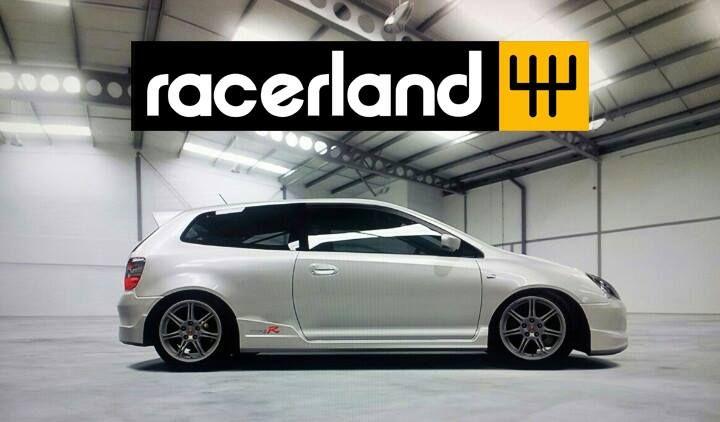 Siguenos | Join us on FB as Racerland . Link in Bio #Civic #EP3 #TypeR #Honda #Hatchback