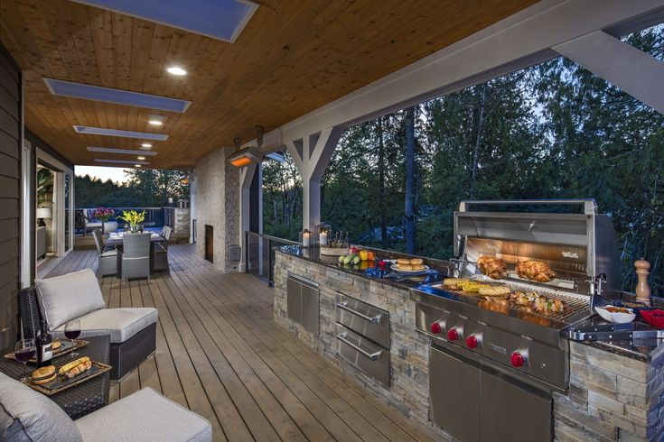Toll Brothers   Pipers Glen Offers A Variety Of Striking Outdoor Living  Options To Enhance Your Outdoor Space. Outdoor Kitchen Design ...