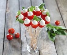 10 idées pour un apéro à moins de 100 calories ! - Diaporama 750 grammes