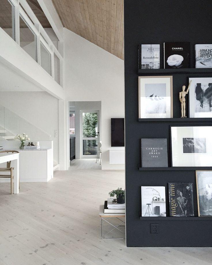 Living room stylizimo house