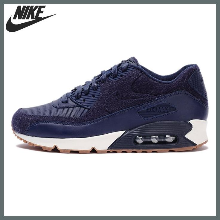 save off 68cdc e8814 ... where to buy original nike air max 90 premium mens running shoes  sneakers 466fc 11f8b