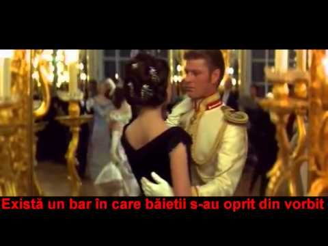 Leonard Cohen - Take this waltz (tradus in romana) - YouTube