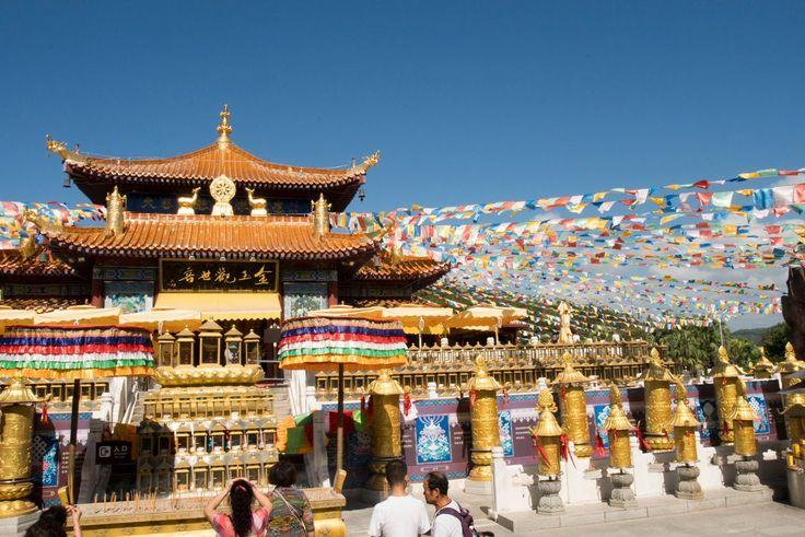 Nanshan Temple #Sanya #China #travel Sanya Tourism (@VisitSanya) | Twitter