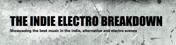 Podcast http://indieelectrobreakdown.com/2014/11/01/the-breakdown-episode-77/