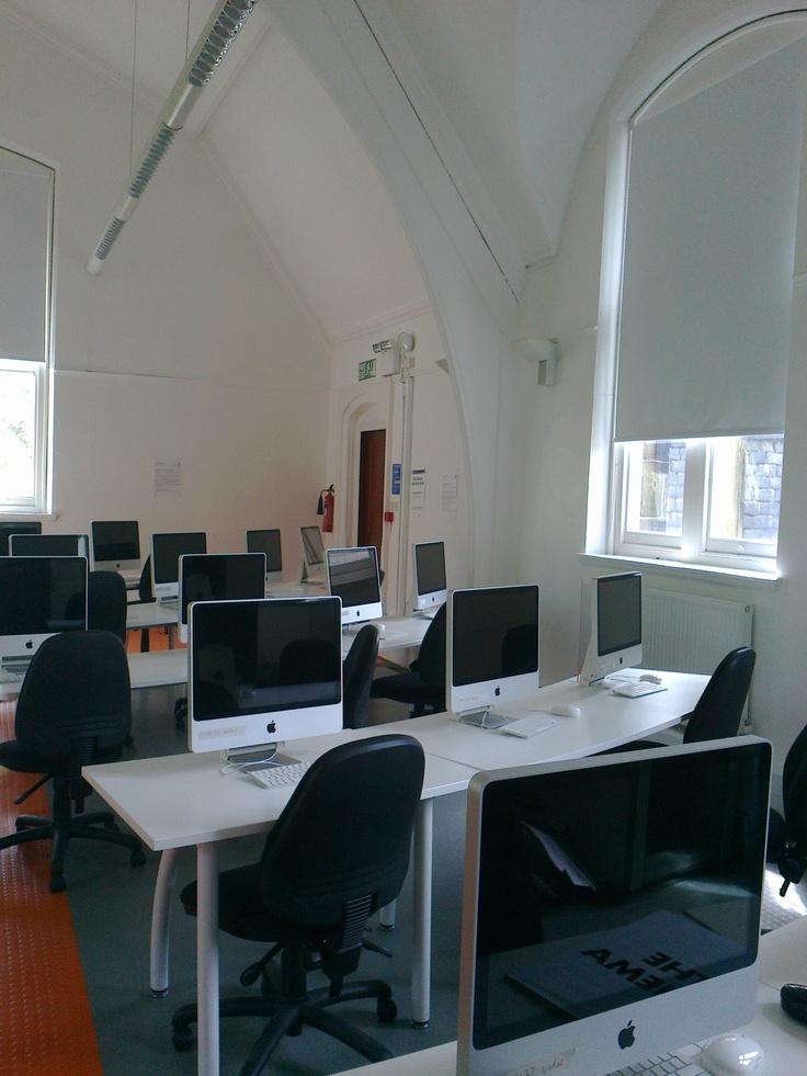 Leeds University Design School