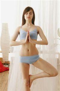 ejercicios de yoga para principiantes paso a paso