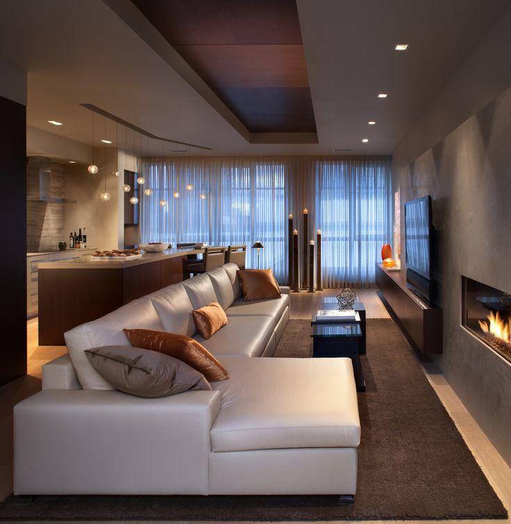 26 Best  Pg  Penthouse Kitchen Design Images On Pinterest  Grey Extraordinary Kitchen Designer Vancouver Design Inspiration