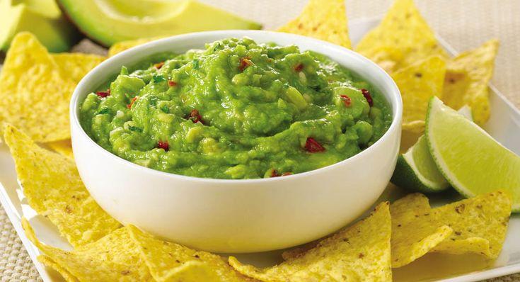 McCormick® Guacamole: McCormick® Guacamole Seasoning Mix makes great mild guacamole in minutes.