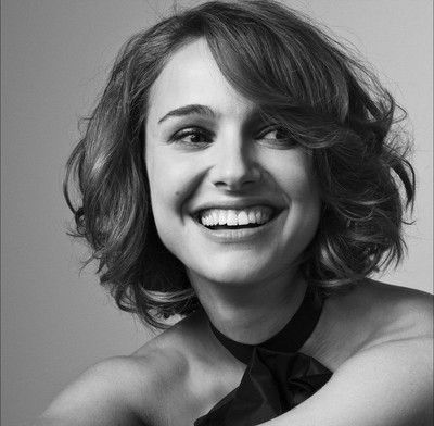 Natalie Portman, one of my all time favorite actresses
