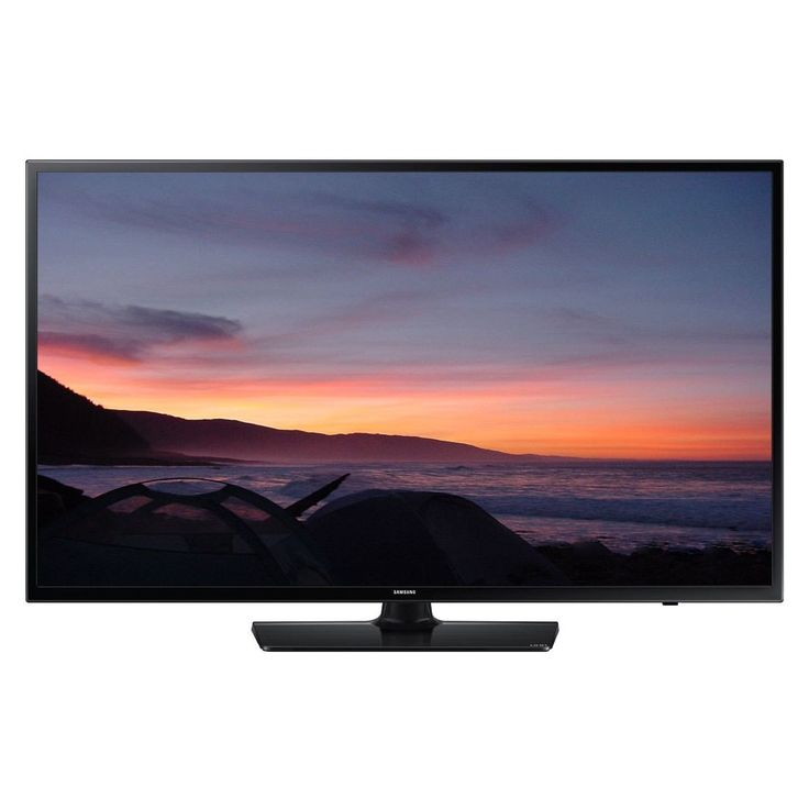 Samsung UN40JU6400FXZA 40-inch LED TV