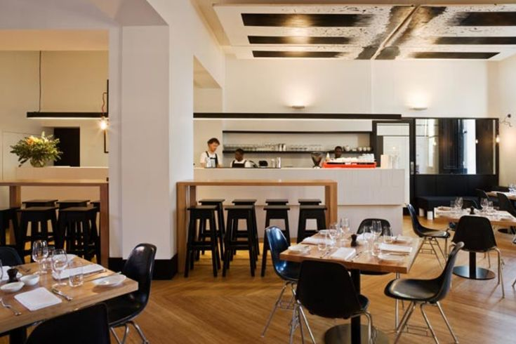 #Melbournes best design #restaurants   My Design Agenda