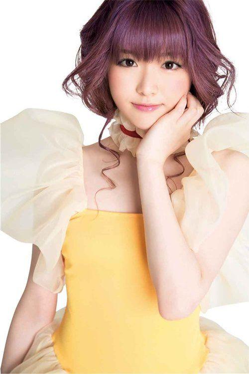 Sayuri Matsumura of Nogizaka 46
