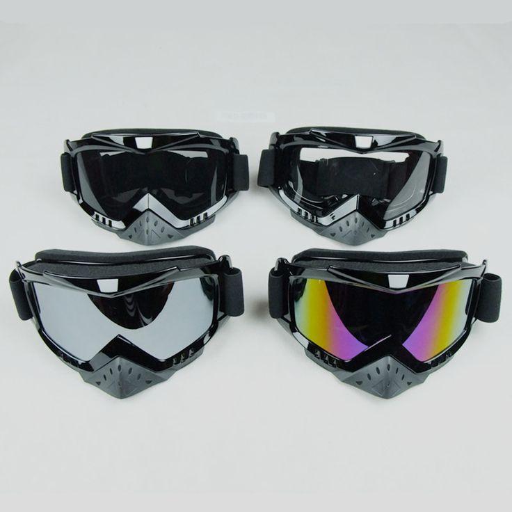 nouveau vcoros marque lunettes moto lunettes casque. Black Bedroom Furniture Sets. Home Design Ideas