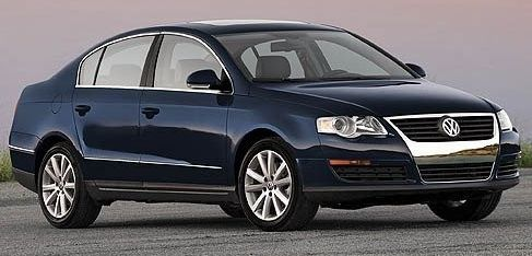 2006 Volkswagen Passat Owners Manual – The VW Passat continues to be redesigned inside and out for 2006. The present edition is 3 in. Much longer and 3 in. Larger than its predecessor, with a lot more large cabin. In the beginning, VW will offer only a sedan, but the wagon rejoins the...