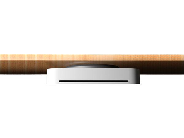 outloud | Rakuten Global Market: H-Squared Mini Mount for Mac mini