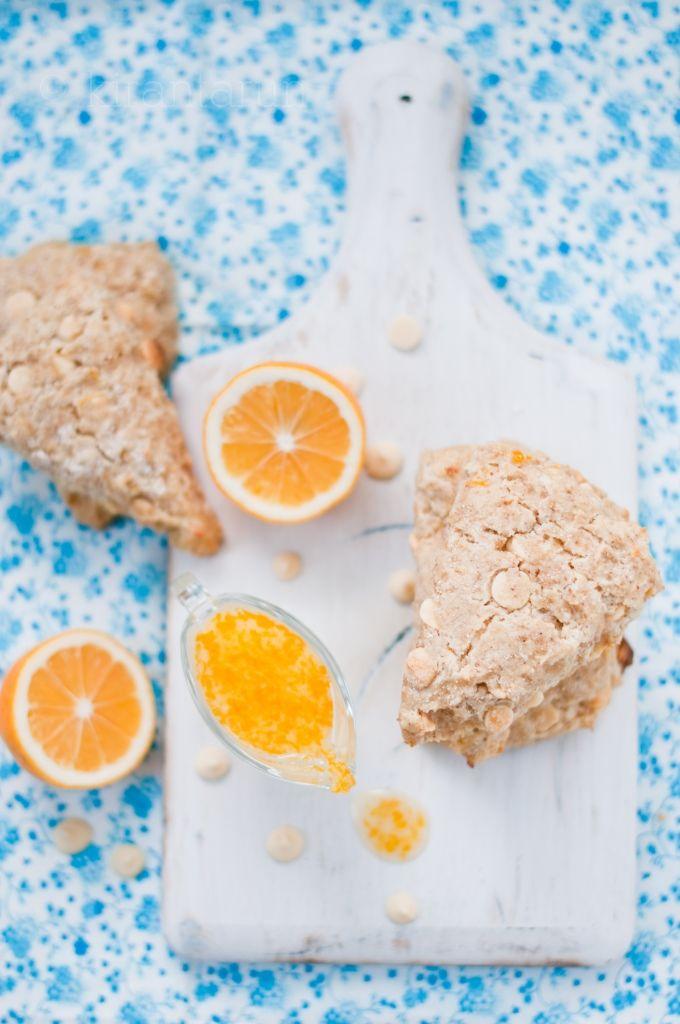 ... Scones on Pinterest | Scones, Chocolate scones and Scone recipes