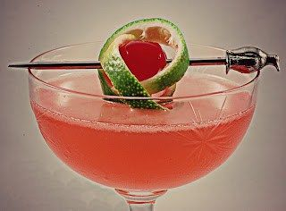 Pink Lady - Powered by @ultimaterecipe