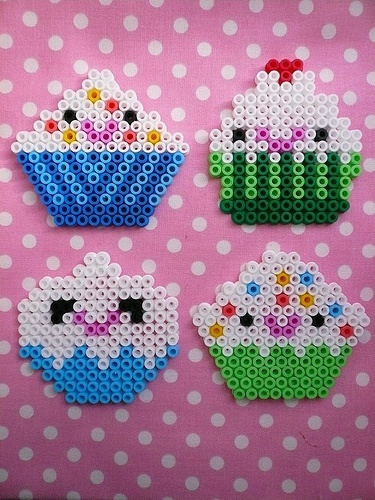 hama beads by minitoko