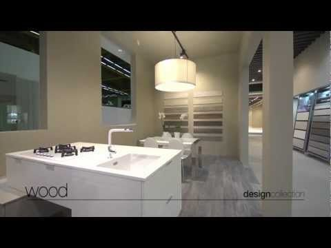 Wood Collectio, glazed porcelain | ImolaCeramica